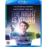 The Night Is Young (UK-import) (BLU-RAY)