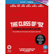The Class Of '92 - Extended Collector's Edition (UK-import) (BLU-RAY)