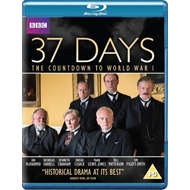37 Days: The Countdown To World War I (UK-import) (BLU-RAY)