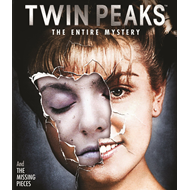 Produktbilde for Twin Peaks - The Entire Mystery (Sesong 1-2 + Fire Walk With Me) (DK-import) (BLU-RAY)