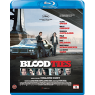 Blood Ties (BLU-RAY)