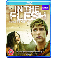In The Flesh - Sesong 1 & 2 (UK-import) (BLU-RAY)
