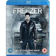 Freezer (UK-import) (BLU-RAY)