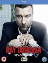 Ray Donovan - Sesong 1 (UK-import) (BLU-RAY)
