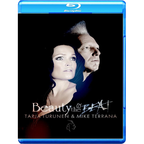 Tarja Turunen - Beauty & The Beat (BLU-RAY)