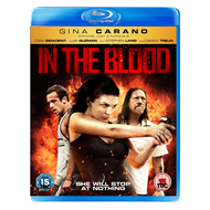 In The Blood (UK-import) (BLU-RAY)