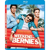 Weekend At Bernie's (BLU-RAY)