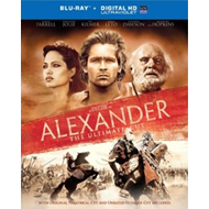 Alexander - The Ultimate Cut (BLU-RAY)