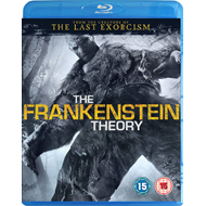 The Frankenstein Theory (UK-import) (BLU-RAY)