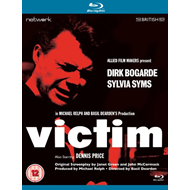 Victim (UK-import) (BLU-RAY)