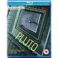 Pluto (UK-import) (BLU-RAY)