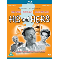 His And Hers (UK-import) (BLU-RAY)