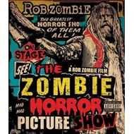 Produktbilde for Rob Zombie - Zombie Horror Picture Show (BLU-RAY)