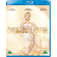 There's No Business Like Show Business (BLU-RAY)