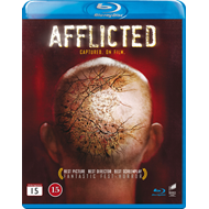 Afflicted (BLU-RAY)