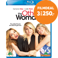 Produktbilde for The Other Woman (BLU-RAY)