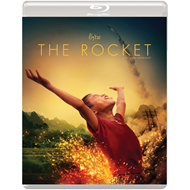 The Rocket (UK-import) (BLU-RAY)