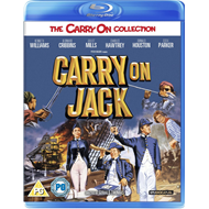 Carry On Jack (UK-import) (BLU-RAY)
