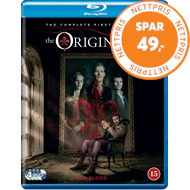 Produktbilde for The Originals - Sesong 1 (BLU-RAY)
