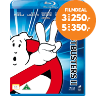 Produktbilde for Ghostbusters 2 (BLU-RAY)
