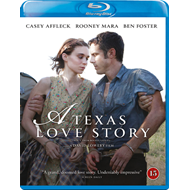 A Texas Love Story (BLU-RAY)