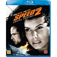 Speed 2 - Cruise Control (BLU-RAY)