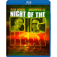 Night Of The Big Heat (UK-import) (BLU-RAY)