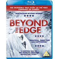 Beyond The Edge (UK-import) (BLU-RAY)