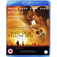 Half Of A Yellow Sun (UK-import) (BLU-RAY)