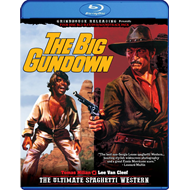 The Big Gundown (BLU-RAY)
