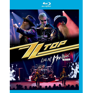 ZZ Top - Live At Montreux 2013 (BLU-RAY)