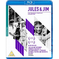 Jules & Jim (UK-import) (BLU-RAY)