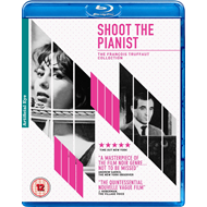 Shoot The Pianist (UK-import) (BLU-RAY)