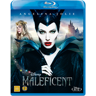 Maleficent (BLU-RAY)
