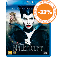 Produktbilde for Maleficent (BLU-RAY)