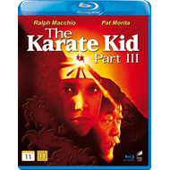 The Karate Kid - Part III (BLU-RAY)