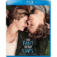 The Fault In Our Stars - Extended Edtion (BLU-RAY)