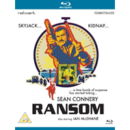Ransom (UK-import) (BLU-RAY)