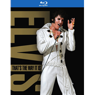 Elvis: That's The Way It Is (BLU-RAY)
