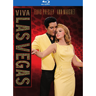 Viva Las Vegas - 50th Anniversay Edtion (BLU-RAY)