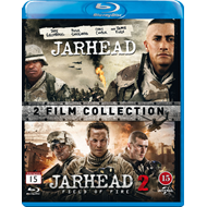 Jarhead Collection (BLU-RAY)