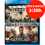 Produktbilde for Jarhead Collection (BLU-RAY)