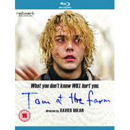 Tom At The Farm (UK-import) (BLU-RAY)
