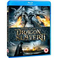 Dawn Of The Dragon Slayer 2 (UK-import) (BLU-RAY)