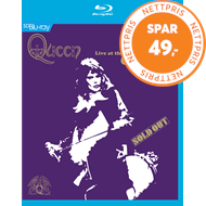 Produktbilde for Queen - Live At The Rainbow '74 (BLU-RAY)