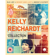The Kelly Reichardt Collection (UK-import) (BLU-RAY)