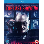 The Last Showing (UK-import) (BLU-RAY)