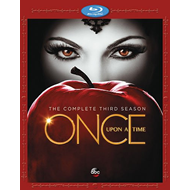Once Upon A Time - Sesong 3 (BLU-RAY)
