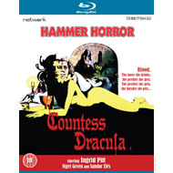 Countess Dracula (UK-import) (BLU-RAY)