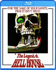 Legend Of Hell House (BLU-RAY)